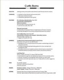 resume template no experience resume with no experience free resume templates