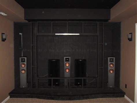 mixing klipsch rc   rs   rb  ii speakers