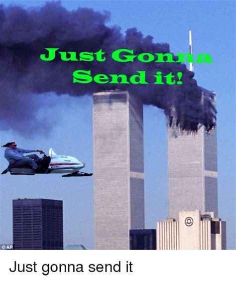 Just Send It Meme