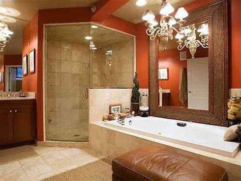 images  bathroom  orange color  pinterest