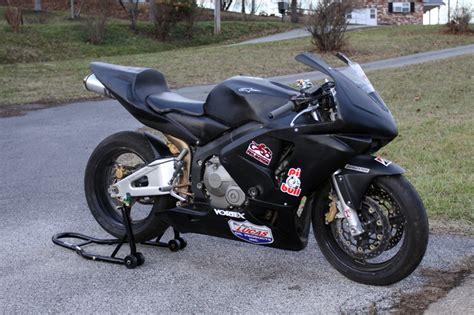 Honda Cbr 600 Track Bike For 4k Wallpapers