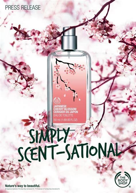 Parfum Shop Cherry Blossom the shop japanese cherry blossom cerisier du