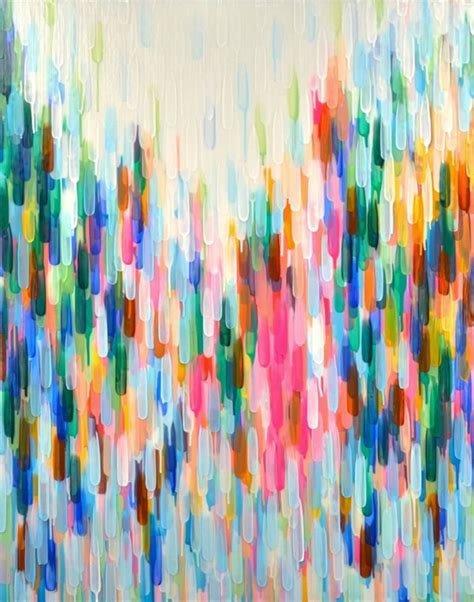 abstract pattern idea katherine harvey light and water paintings artist and