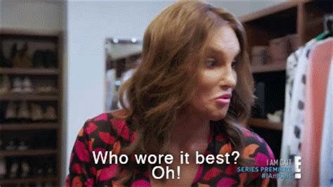 caitlyn jenner gif find & share on giphy