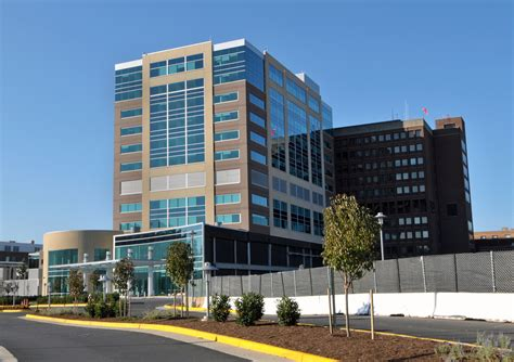 inova fairfax hospital falls church va