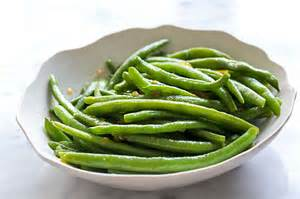 sriracha orange glazed green beans recipe simplyrecipes com