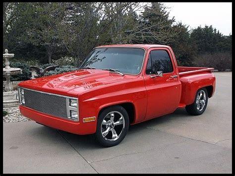 1985 chevrolet c10 up truck custom trucks