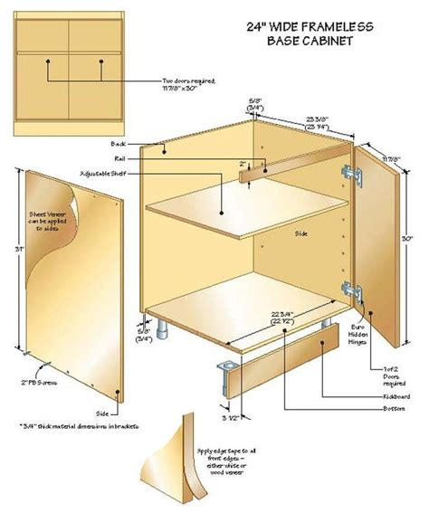 what is a gable in kitchen cabinets cabinet project this article is the third in a series of