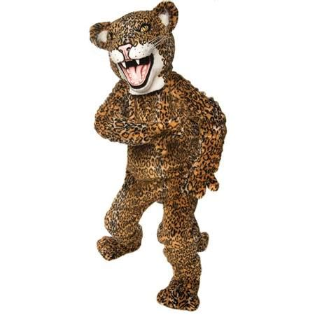 jaguar costume jaguar mascot costume quick ship anderson s