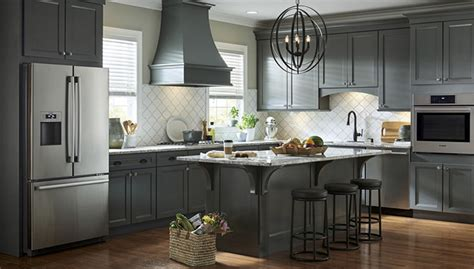 2018 kitchen trends islands