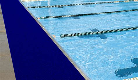 Rubber Pool Mat by Vinyl Mesh Heavy Duty Pool Mats Are Drainage Mats By
