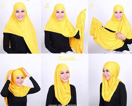 video tutorial hijab paris zaskia adya mecca tutorial hijab modern ala zaskia adya mecca