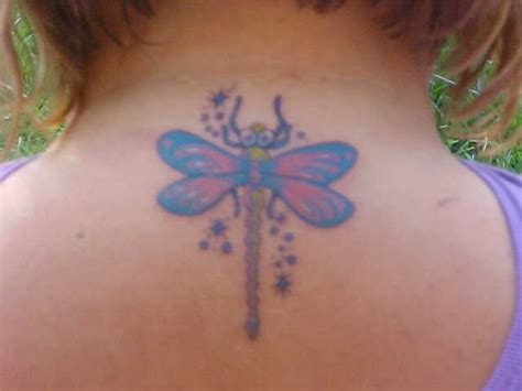 tattoo butterfly dragonfly dragonfly tattoos tattoosphoto page 2