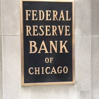federal reserve bank of the united states federal reserve bank of chicago 126 photos 47 reviews
