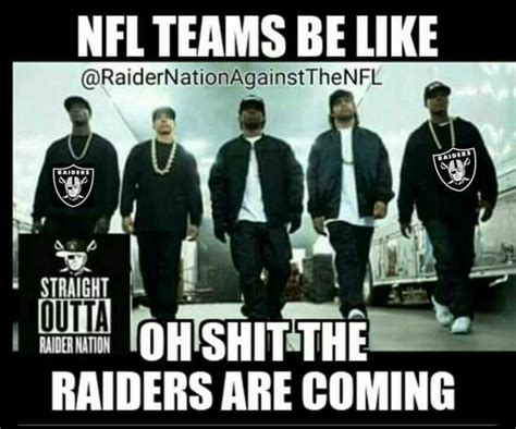 Nfl Memes Raiders - 17 best images about possible future afc team if i move