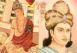 ashoka biography in hindi ashoka bindusara maurya www pixshark com images