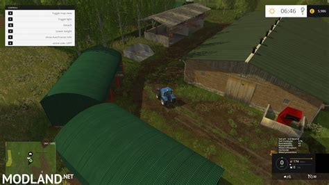 mod game farm smokedown farm map mod for farming simulator 2015 15