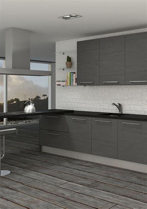 pin en cocinas grises