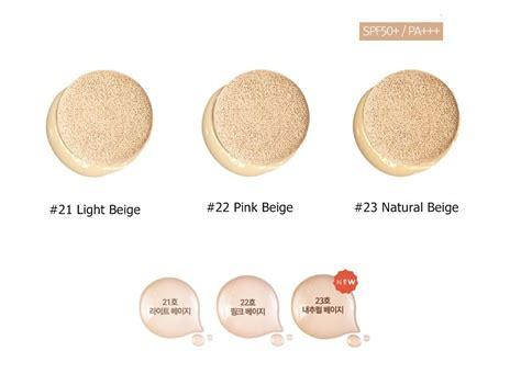 Diskon April Skin Magic Snow Cushion Spf50 New Original Black Version seoul next by you korean cosmetic malaysia