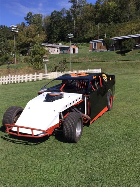 dirt works modified  sale