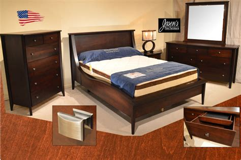 amish bedroom furniture michigan