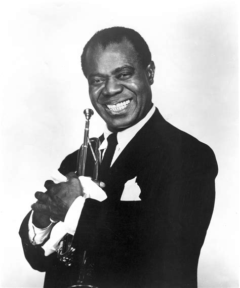 biography jazz louis armstrong biography birthday photos who2 com
