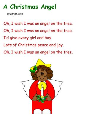 christmas tree songs for kids songs prayers and plays