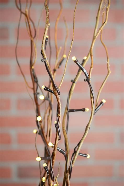 cheap lighted branches battery operated 917 best images about wedding on pinterest mercury