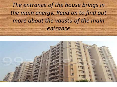 vastu tips for entrance door slide 1 ifairer com vaastu tips for your home s main entrance by www