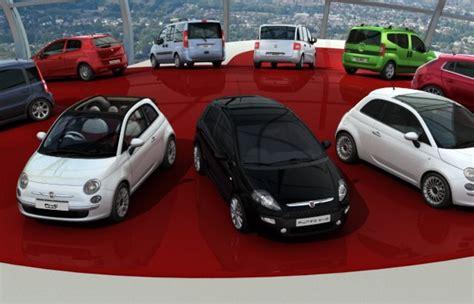 fiat service plan fiat feel3 low mileage service plan launched autoevolution