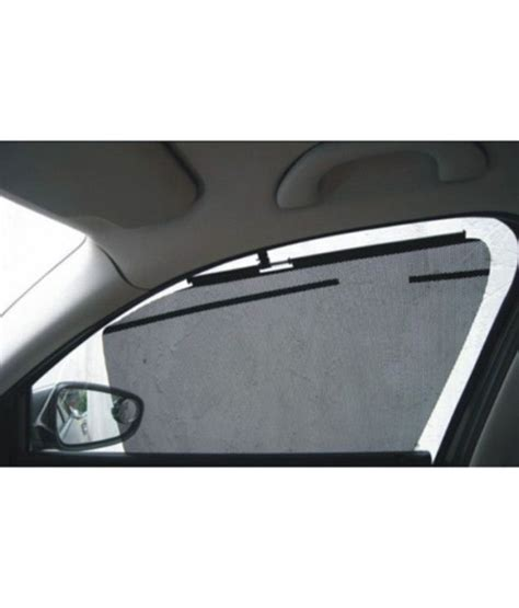 car side window curtains automatic side window sun shade car curtain for renault