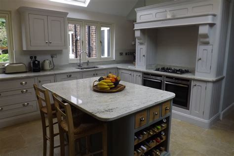 Handmade Bespoke Kitchens - bespoke kitchens kitchen specialists cheshire puddled duck