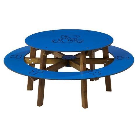 Table Et Banc Enfant by Tables Pour Enfants Comparez Les Prix Pour