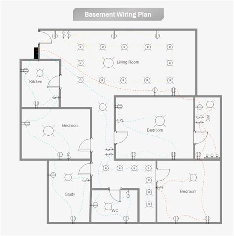 simple electrical house wiring diagrams basic home wiring
