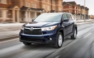Highlander Toyota 2017 Toyota Highlander 2wd Le Price Engine