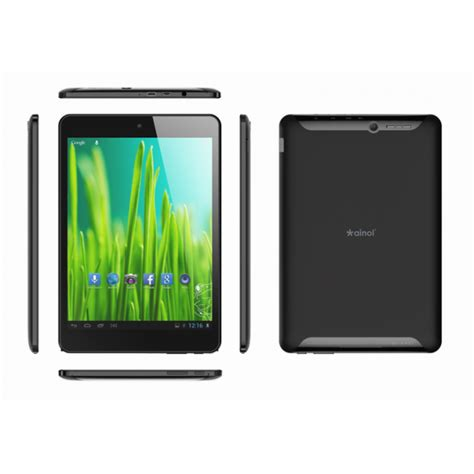 Tablet Advan T6 10 Inch spemall ainol novo 8 advanced mini tablet androit 4 1 os