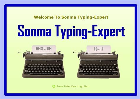 english to hindi typing software full version free download sonma typing expert download