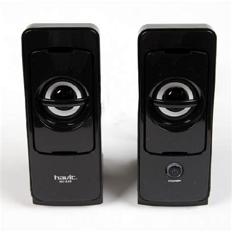 M Tech Multimedia Speaker 20 Aktif Portable Speker Aktiv Mt 05 best havit hv a39 multimedia 2 0 channel dual speakers