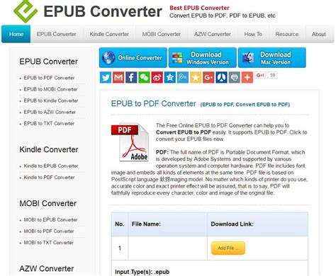 pdf to epub best converter how to convert epub to pdf in windows wondershare pdfelement
