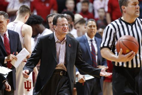 tom crean twitter indiana fires tom crean after nine seasons who will they