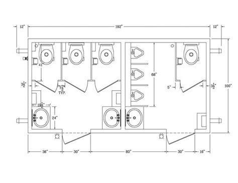 commercial handicap bathroom dimensions ada bathroom dimensions with simple sink and toilet for ada public bathroom dimensions