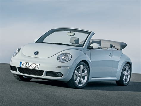 volkswagen convertible 2009 volkswagen beetle convertible blush announced