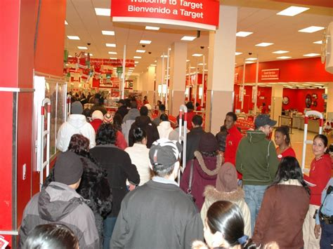 Thanksgiving Shopping Black Friday Shopping Wikipedia