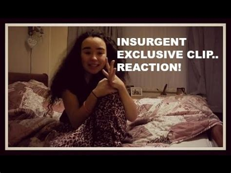 Mtvs Dancelife With Exclusive Clip And More by Insurgent Exclusive Mtv Clip Reaction And Mini Mini