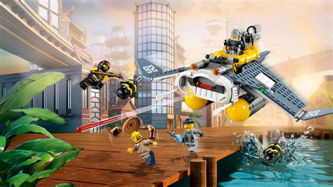 Lego 70609 Manta Bomber Ninjago 70609 manta bomber the lego 174 ninjago 174