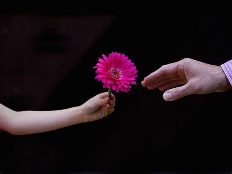 un fiore per te un fiore per te donna moderna