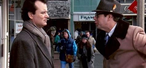 groundhog day insurance salesman networking and linkedin build relationships and don t