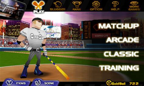 homerun battle 3d apk free homerun battle 3d 2 for android free joysmethworl