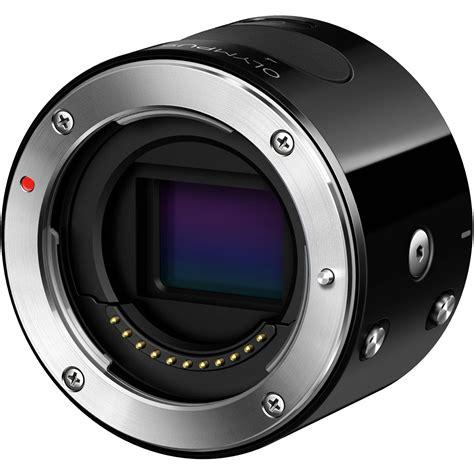 Kamera Olympus Air A01 olympus air a01 mirrorless micro four thirds v208010bu000 b h