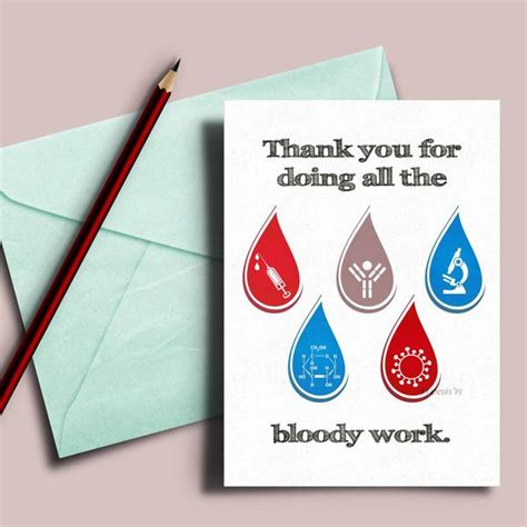 design lab gift card lab week ideas and lab week gifts lab techs really want